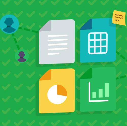 如何做好「知识管理」?我们和1000多名知识工作者聊了聊